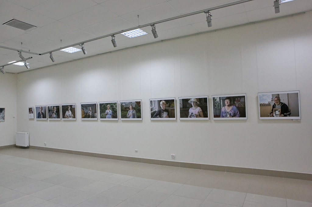Второй Минский фотофестиваль