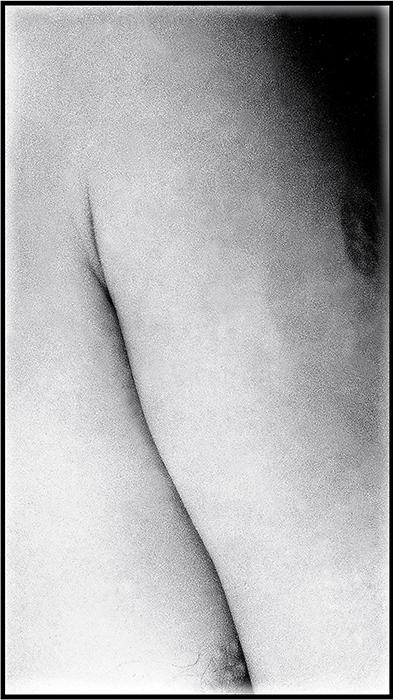 Графика тела-2 Минск 1985 год