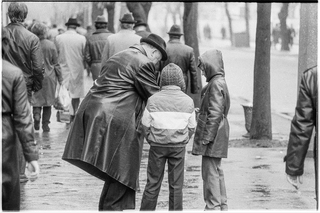 Мужики. 1983 Минск