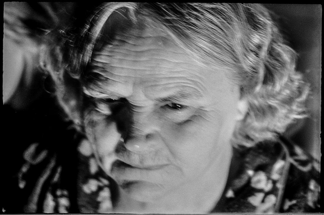 Ольга Назаровна. Минск. 1982 год