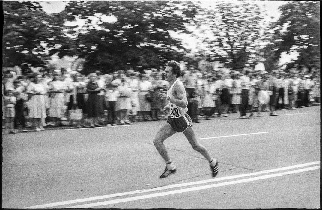 День города. Минск. 1987 год