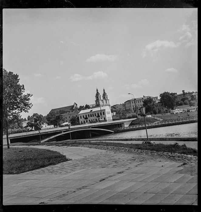 Минск. 1986год