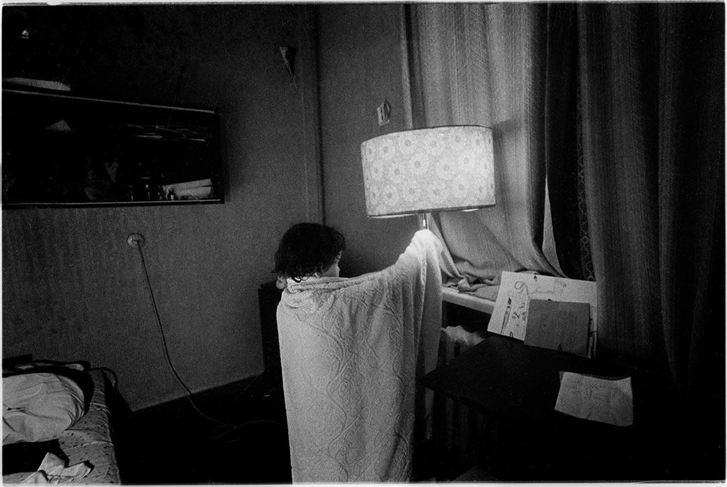 Свет. Минск. 1985г.