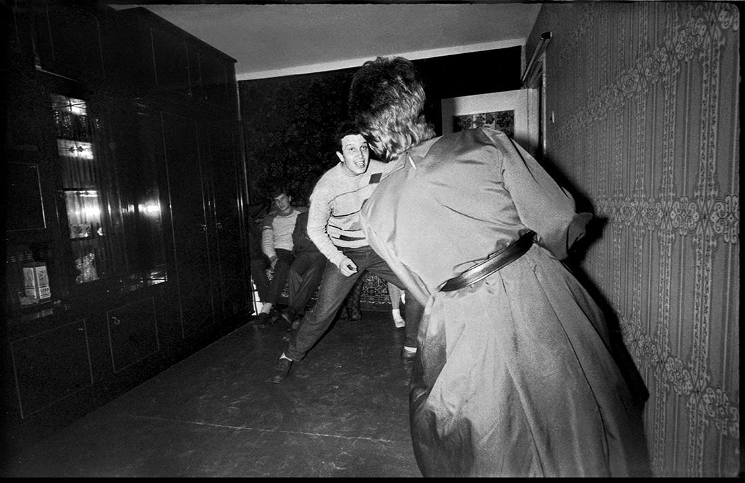 Гомель. 1986 год