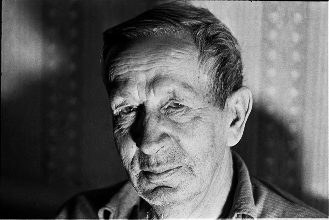 Семен Степанович. Минск. 1985г.