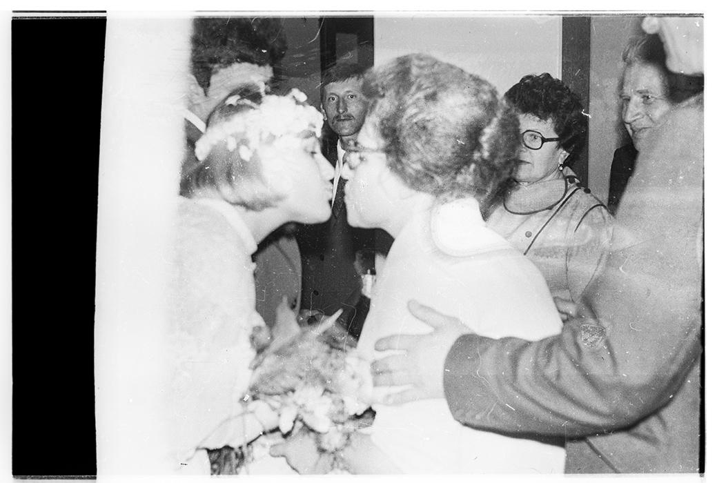 Молодые. Барановичи, 1984 год