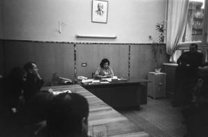 Политинформация. 1984 год