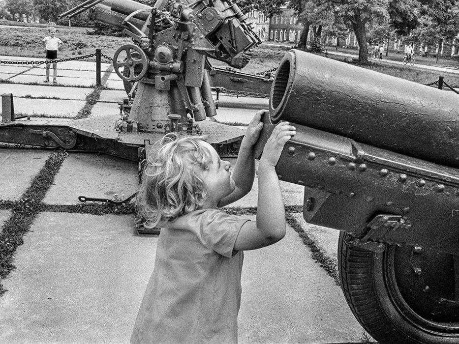 Брестская крепость. Брест. 1983г.