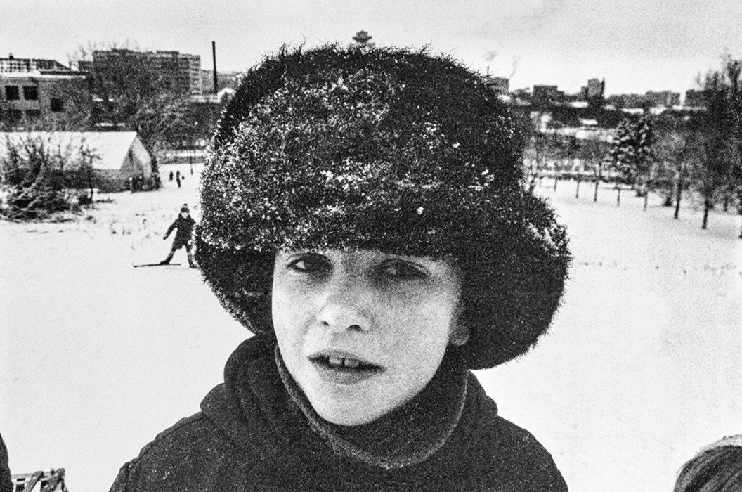 Зимние Игры. Минск, 1985 год