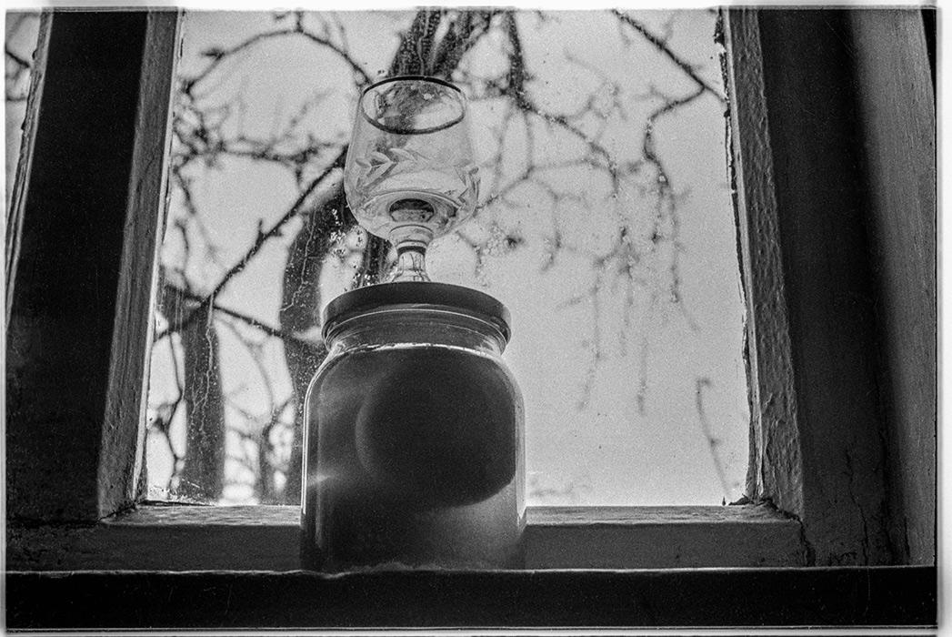 Утро. Брест, 1985 год
