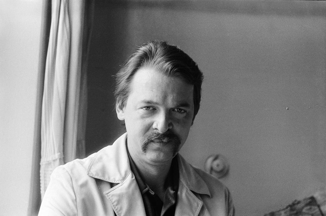 Саша, Минск, 1985 год