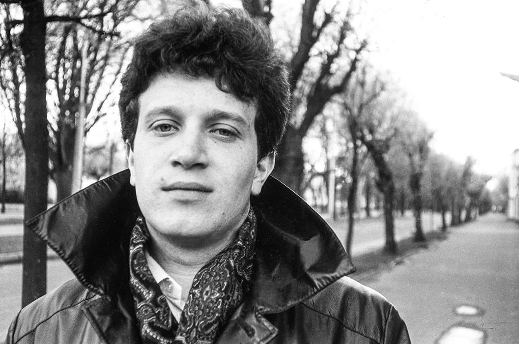 Юра, Брест, 1985год