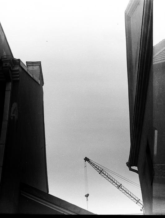 Фрагменты Троицкого предместья, 1987 год