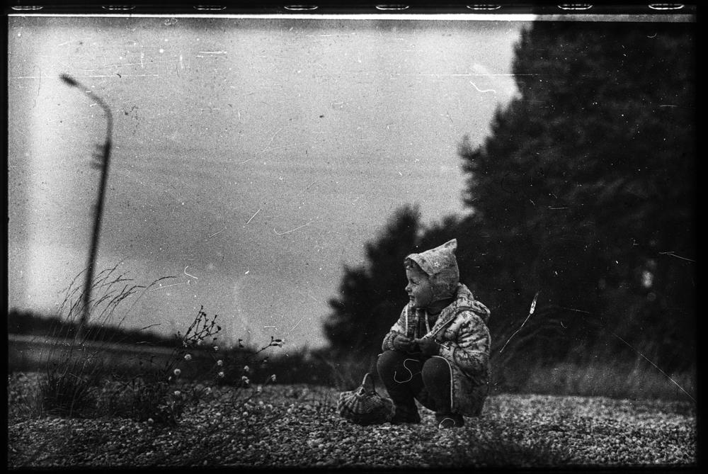 Ожидание. 1984 год
