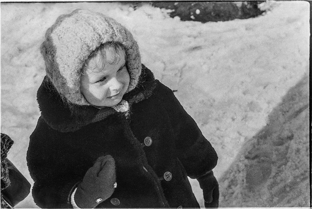 Виола. Минск, 1985 год