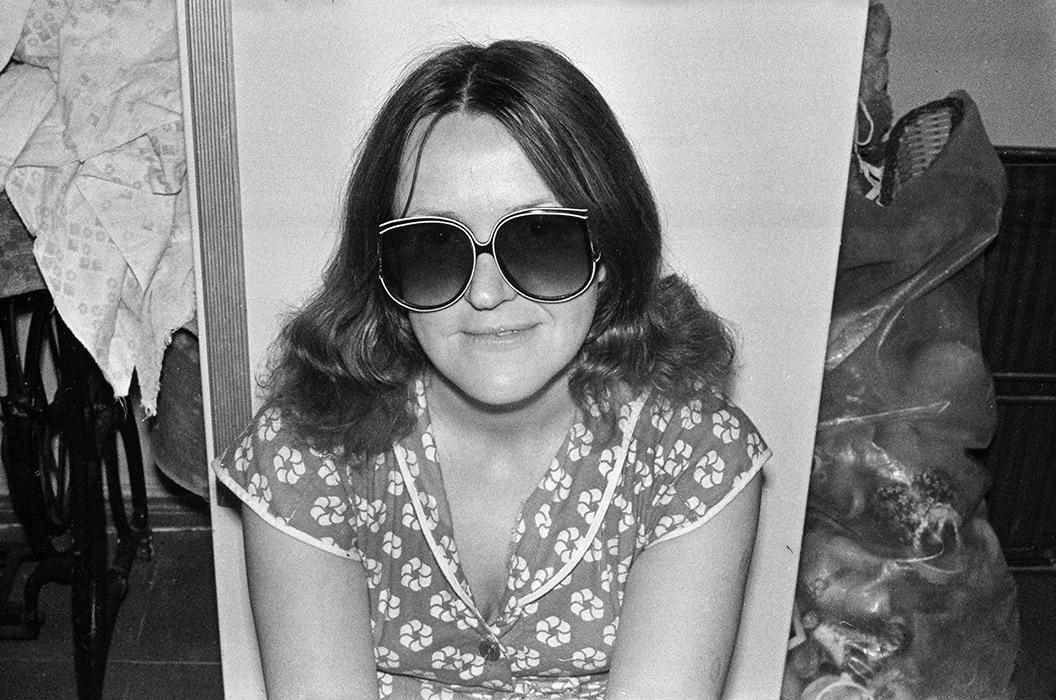 Элла. Минск, 1984 год