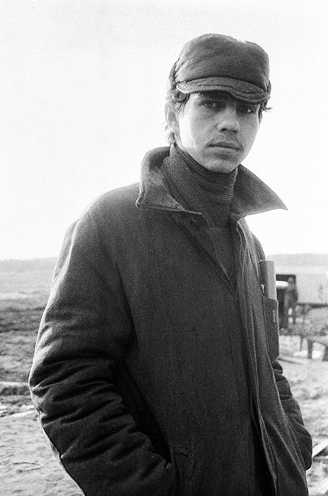 Мастер. Минский р-н, 1987 год