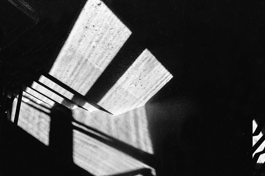 Свет и тени. Минск,1983 год
