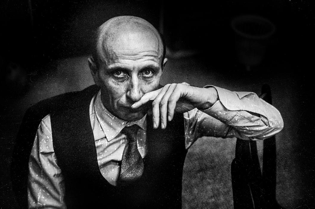 Рафаил. Экономист. Минск, 1983 год