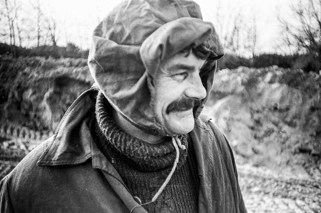 Дорожник. Юрий Соколенко. Минский р-н, 1983 год