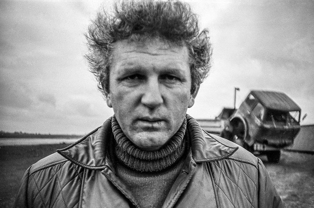 Кузьмич. Минский р-н, 1982 год
