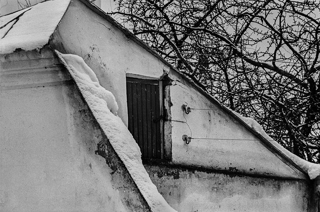 Верхний город, Минск, середина 80-х