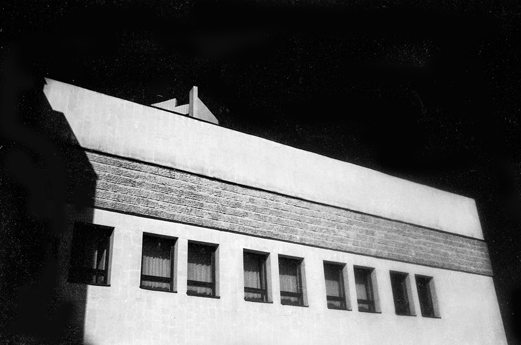 Театр Музыкальной комедии. Минск, середина 80-х