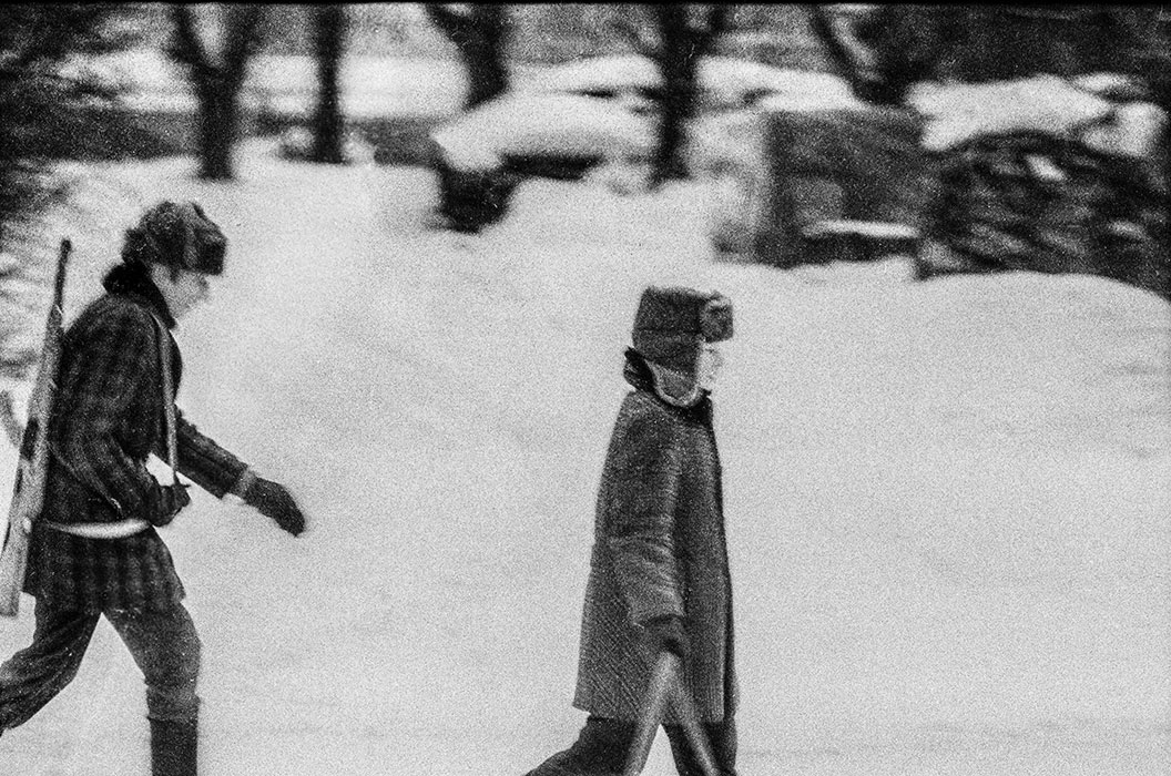 Игры. Минск, начало 80-х