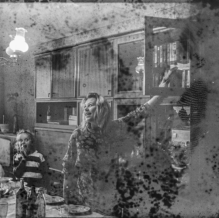 ххх. Минск, конец 80-х