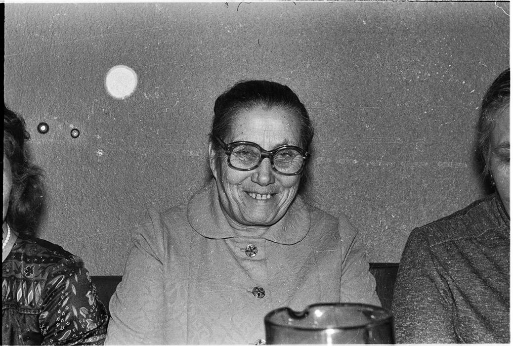 гармония брака, портрет, Барановичи, 1985 год