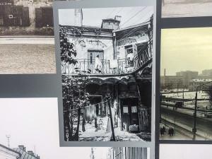 """Выставка """"Минск вчера и сегодня"""" фото Вадима Качана"""