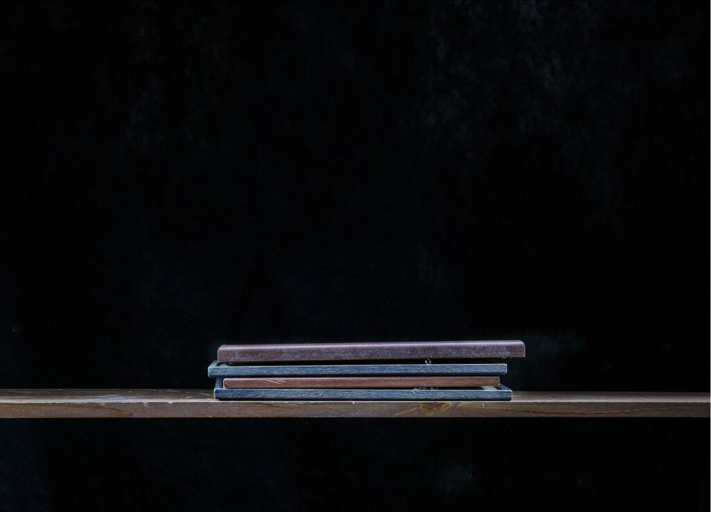 фотофестиваль МОСТ21, фотографии Вадима Качана на выставке